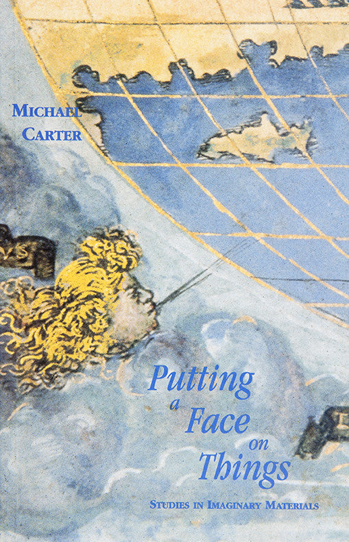 Putting a Face on Things (eBook)