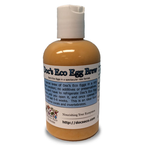 Doc's Eco Egg Brew -  - Doc's Eco Systems -  House of Sticks