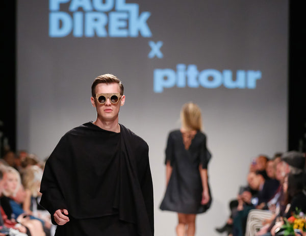 Hemp Eyewear features at MQ Vienna Fashion Week