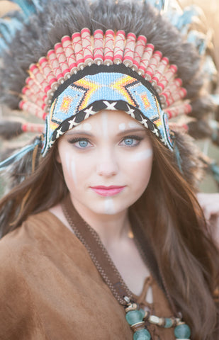 Katie Myrick Indian Summer Photo Shoot 2