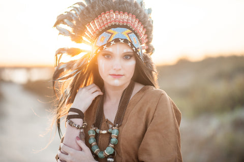 Katie Myrick Indian Summer Photo Shoot 3
