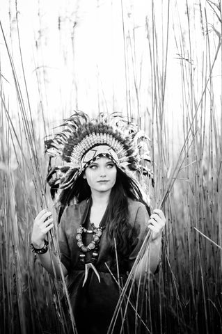 Katie Myrick Indian Summer Photo Shoot 4