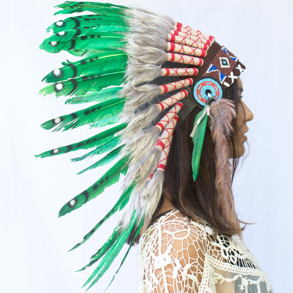 chief headdress