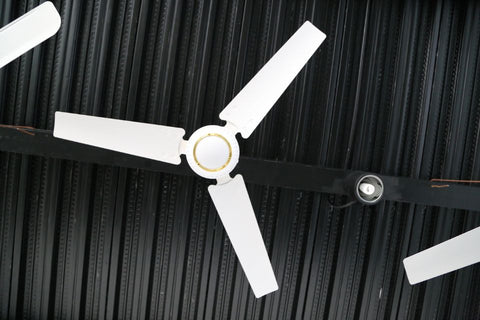 12V DC Fan Ceiling