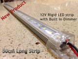 12V 50cm 8520 Type LED Strip with Built in Dimmer