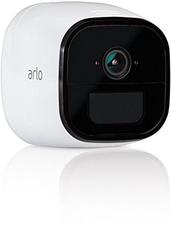 Arlo Go Mobile HD Security Camera (VML4030)