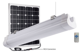 Single Stable Solar LED Light