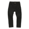 BLACK WASH DENIM - JEANS by Rock Your Kid