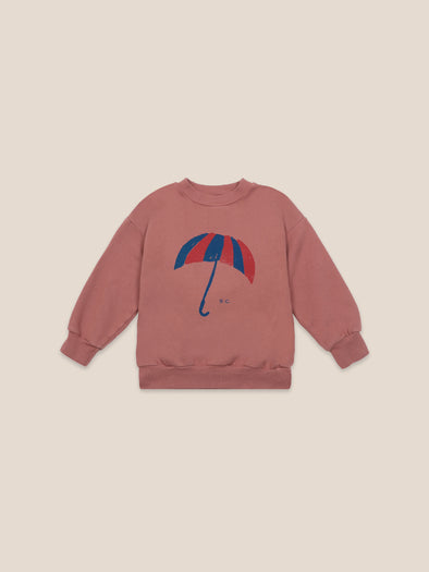 Umbrella Sweatshirt by Bobo Choses