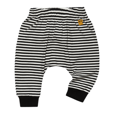 STRIPE - BABY TRACKPANTS by Rock Your Baby