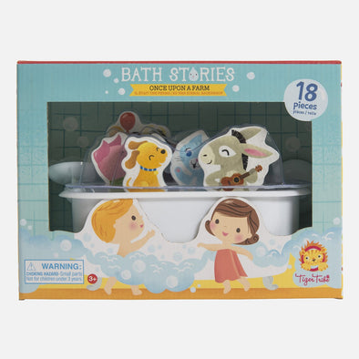 Bath Stories - Once Upon a Farm