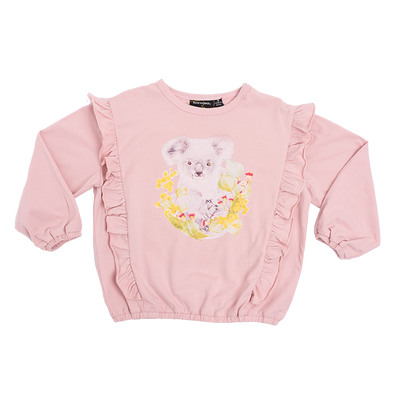 KOALA - LS T-SHIRT by Rock Your Baby