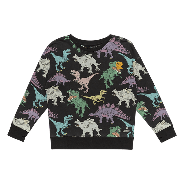 LAND BEFORE TIME - SWEATSHIRT by Rock Your Kid