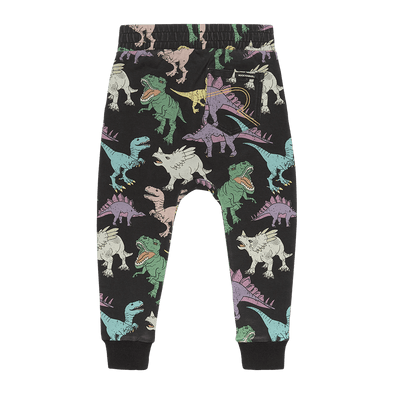 LAND BEFORE TIME - TRACK PANTS by Rock Your Kid