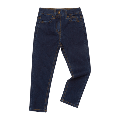 RAW BLUE DENIM - JEANS, RAW BLUE