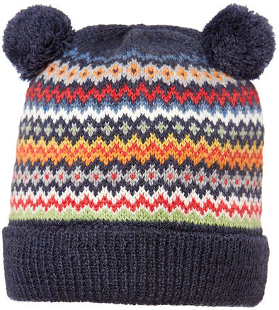Beanie Butternut Midnight by Toshi
