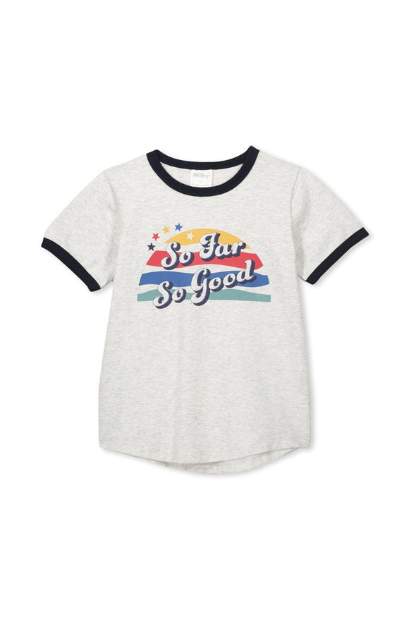So Good Baby Tee by Milky