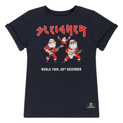 Sleigher T-Shirt by Rock Your Kid