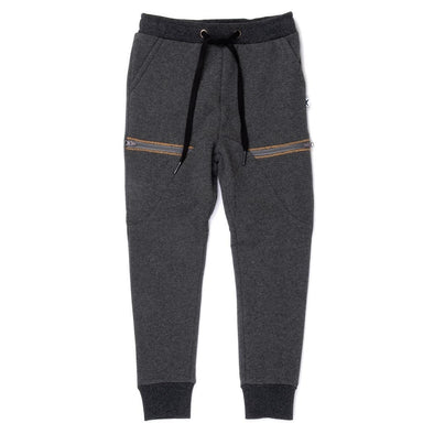 Ultimate Furry Trackies by Minti - Charcoal