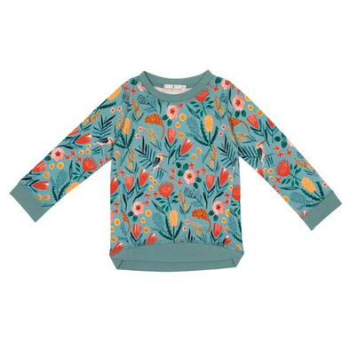 Native Garden Sweater by Goldie + Ace