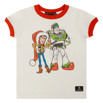 Buzz and Woody T-Shirt by Rock Your Kid