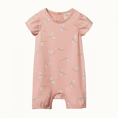 Tilly Suit by Nature Baby - Dragonfly Lily