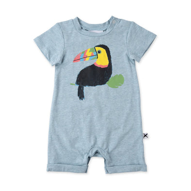 Ziggy Toucan Suit by Minti