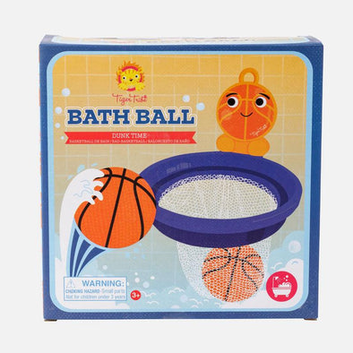 Bath Ball - Dunk Time by Tiger Tribe
