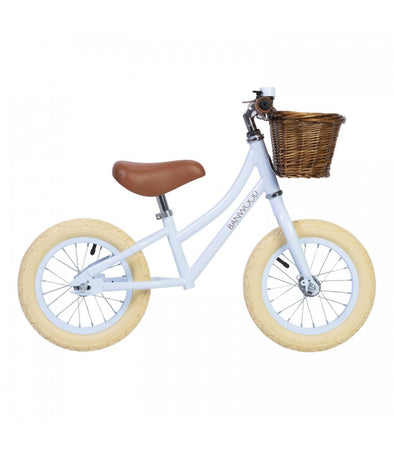 Banwood Balance Bike - Sky