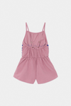 Waves Woven Playsuit by Bobo Choses