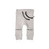 Furry Hidden Knee Baby Trackies by Minti