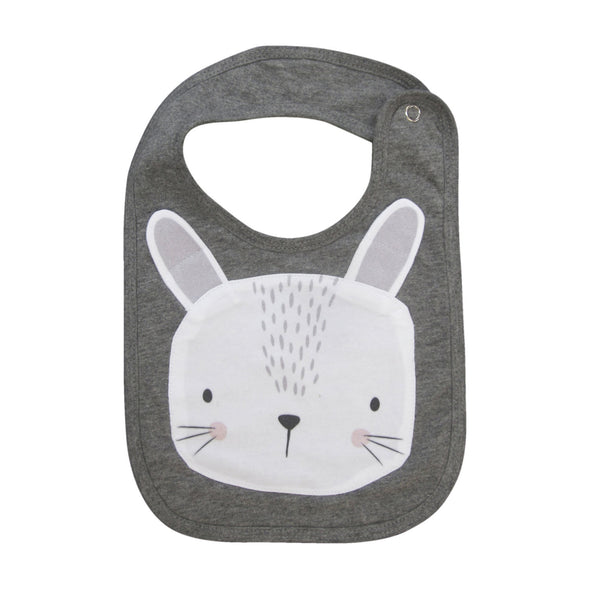 Bunny Bib by Mister Fly