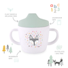 Mr Fox Sippy Cup by Love Mae