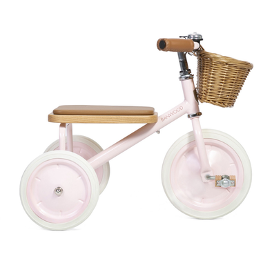 Banwood Trike - Pink (delivery expected early October)