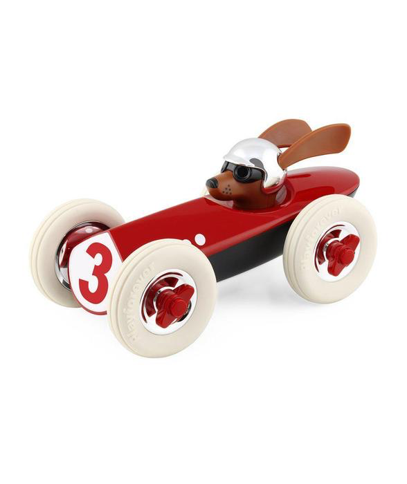 Midi Rufus Patrick Car by Playforever