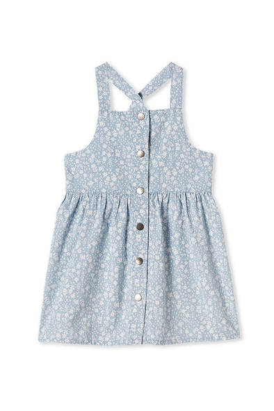 Denim Dress by Milky