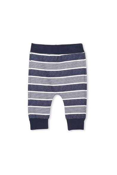Denim Stripe Pant by Milky