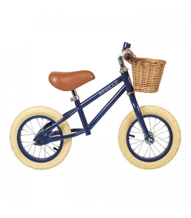 Banwood Balance Bike - Navy