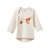 Simple Tee by Nature Baby - Top Dog