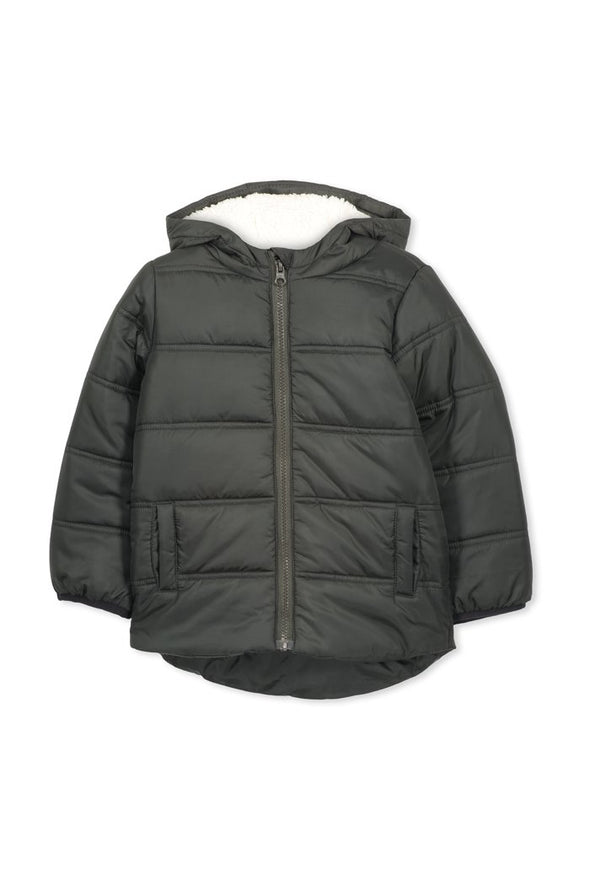 Baby Puffer Jacket by Milky