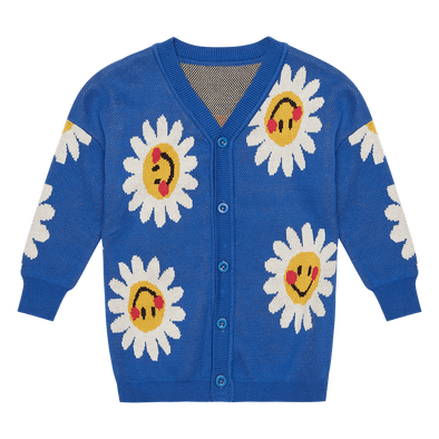 Little Daisy Cardigan by Rock Your Kid