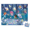 Janod - Fairies Puzzle - 36 pieces