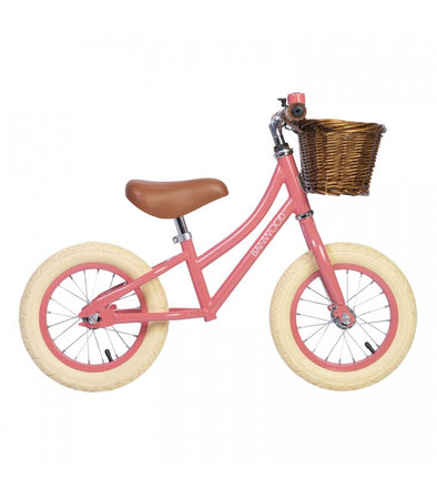 Banwood Balance Bike - Coral
