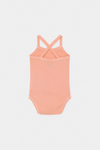 Bow Sleeveless Bodysuit by Bobo Choses