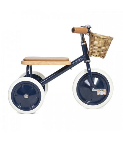 Banwood Trike - Navy (delivery expected early October)