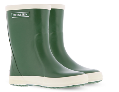 Bergstein Gumboots - Forest