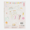 Card Making Kit - Party by Tiger Tribe