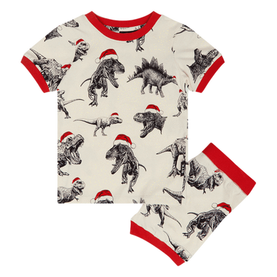 Jolly Jurassic Pyjama Set by Rock Your Kid