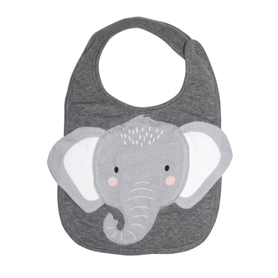 Elephant Bib by Mister Fly