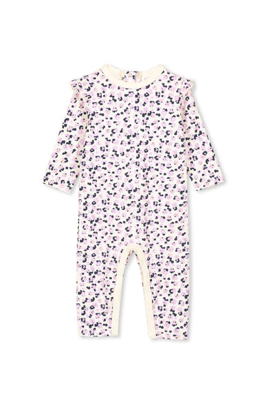 Animal Romper by Milky